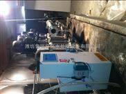 漯河電解法二氧化氯發生器監控報警系統