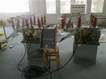 西安批发 HZW8-12型智能双电源投切装置带计量设备