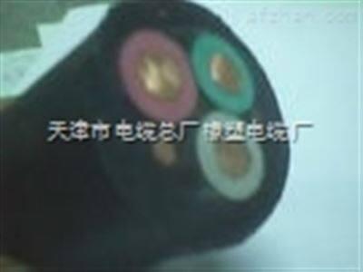 YQW轻型橡套电缆,YQW轻型户外耐油汚橡套软电缆