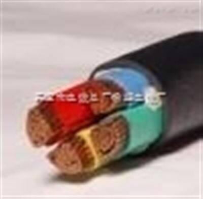 ZR-VV22铠装阻燃电力电缆