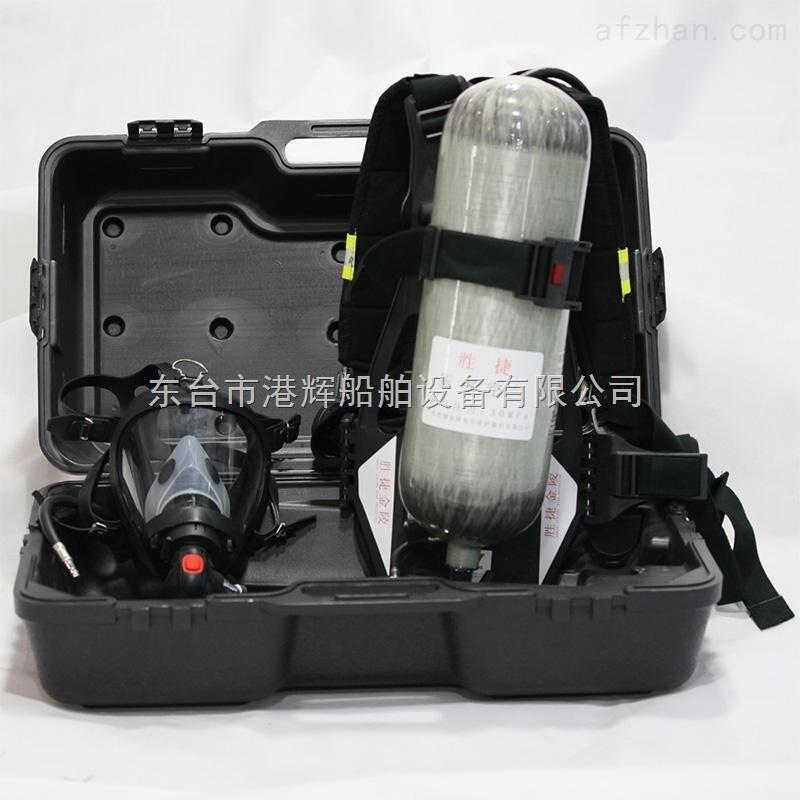 优质供应复合气瓶呼吸器