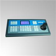 网络高清解码控制键盘