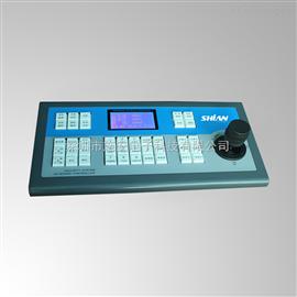 SA-D109C4网络高清解码控制键盘生产厂家