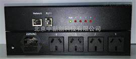 IP网络电源插座