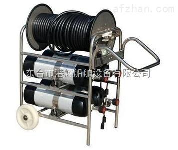 优质供应移动式长管呼吸器