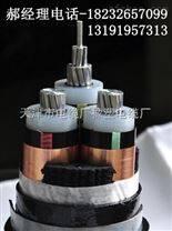 高压地埋电缆YJV6/10KV 1*300每米价格是多少