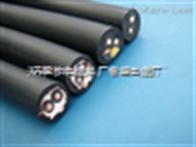 JHSBJHSB扁型防水电缆3*50截面外径//价格