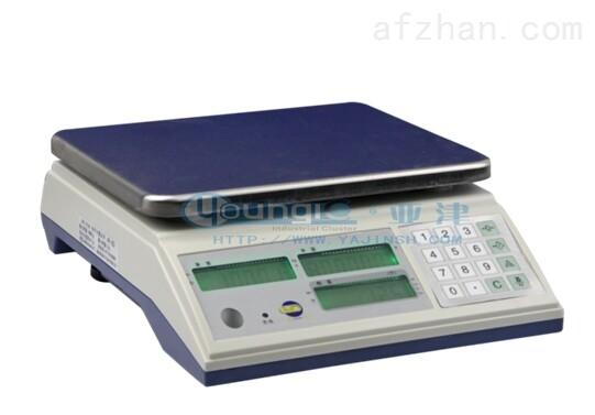 HFC电子计数桌秤