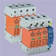 新型V50-B+C/3+NPE電源浪涌應用