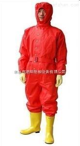 长期供应连体式消防防化服