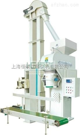 上海自动定量包装秤