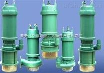 污水污物潜水泵