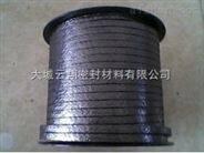 玻纤增强石墨盘根材质