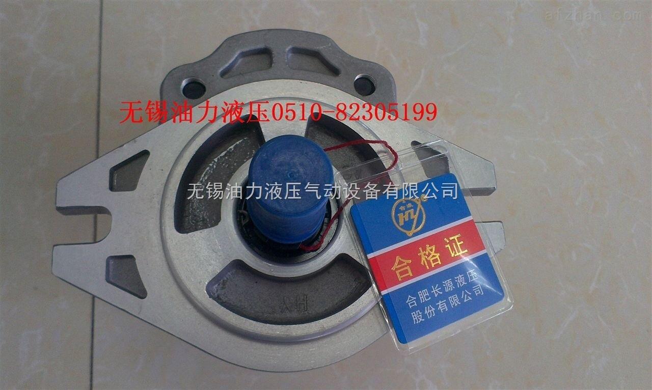 长源齿轮泵CBFP-671-AFPL