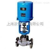 蒸汽电动压力调节阀