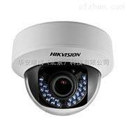 供應DS-2CC52C5T-(A)VFIR海康威視紅外變焦半球同軸攝像機