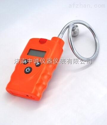 便携式酒精浓度检测报警器