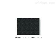 电力机房专用绝缘胶垫,黑色25kv绝缘橡胶板,防静电胶皮