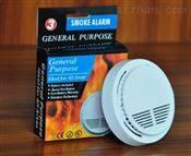 消防验收独立烟感器报警器