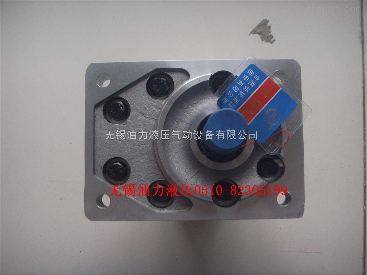 长源双联泵CBQT-F540/F416-CFH