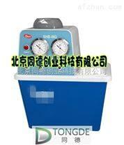 台式循环水式多用真空泵
