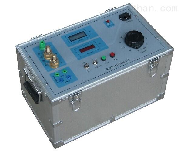 HV-9241单相热继电器校验仪