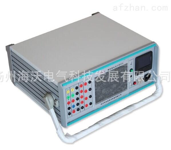 HV-6600六相微机继电保护测试仪