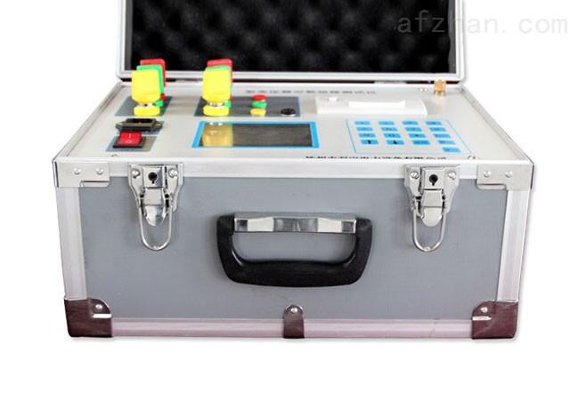 HV-2800变压器电参数测试仪