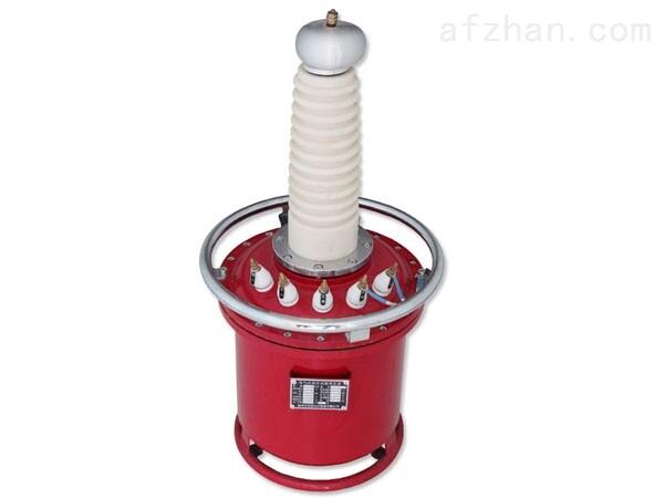 HV-YDQ系列充气式试验变压器
