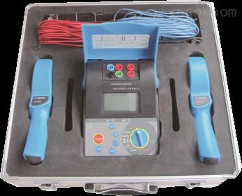 HV-2572双钳绝缘电阻测试仪