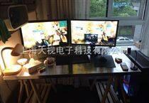 两屏多屏扩展仪