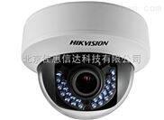 供应??低釉罢?DS-2CC52D9T-VFIR  1080p红外变焦半球型摄像机