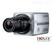 三星高清日夜型枪式摄像机 三星监控摄像机