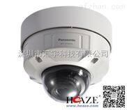 WV-SFV611LH-松下增強型超級動態高清720P 松下紅外防暴網絡半球攝像機