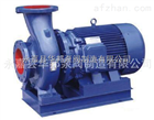 IRW卧式热水空调循环泵