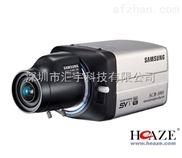 三星监控高清日夜型枪式摄像机