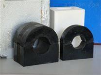红松木防腐空调木托