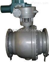 电动高压球阀结构及型号规格