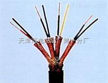 铜芯阻燃PE绝缘PVC护套铝朔复合带分屏总屏本安DCS电缆