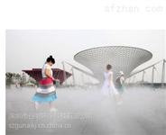 噴霧降溫系統工程
