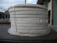 硅酸铝盘根,耐高温硅酸铝钎维盘根