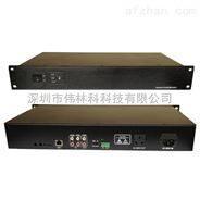 IP广播网络音频解码器SV-7032