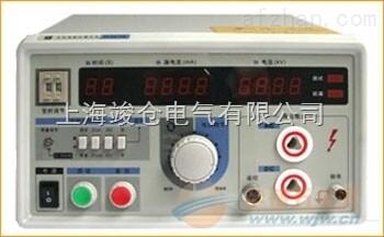 精密程控耐压测试仪生产厂家