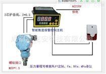 FB-SX/YL煤氣防爆壓力報警器
