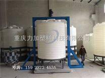 遵义6吨储存罐/母液储存罐工厂