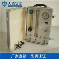 AJ12氧气呼吸器校验仪
