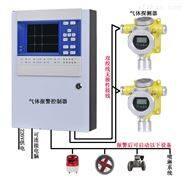 氯气厂用氯气泄漏报警器,实时监测CL2气体浓度超标报警装置