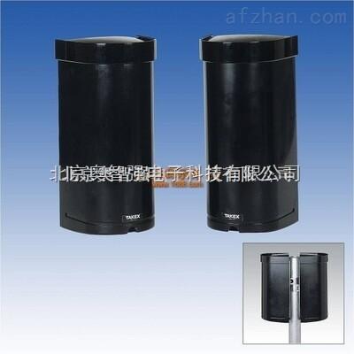 日本TAKEX 微波对射探测器MW-50