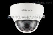 XND-8080RP韩华500万像素红外网络半球摄像机