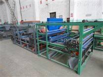 新型玻镁板生产线